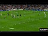 ЛЧ 2012-13. Реал Мадрид - Ман Сити . Обзор Матча. (1 тур)