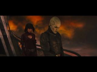 Драконий жемчуг: Эволюция (2009) лучшие фильмы  фантастика, фэнтези, боевик, триллер, приключения